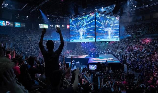 eSports con proyecciones millonarias para los próximos años