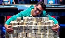 Estrela do Poker: Antonio Esfandiari