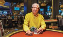 Estrella del Póquer: Billy Baxter