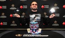 Estrella del Poker: Bryn Kenney