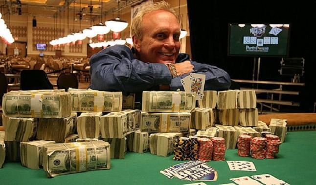 Estrela do Poker: Chip Reese