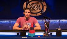 Estrela do Poker: Dan Colman
