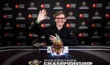 Estrela do Poker: Fedor Holz