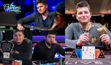 Poker Star: Jake Schindler