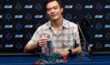 Estrella del Poker: John Juanda