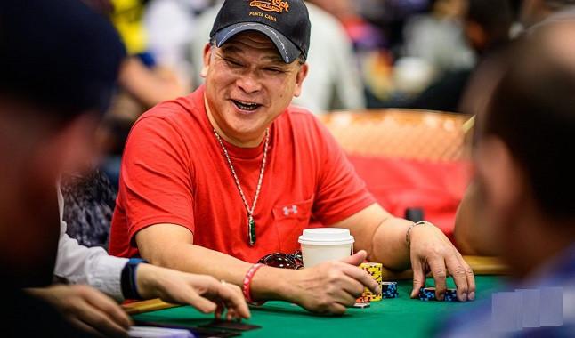 Poker Star: Johnny Chan