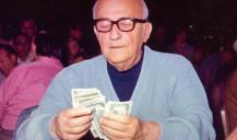 Estrella del póquer: Johnny Moss