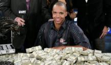 Estrela do Poker: Phil Ivey