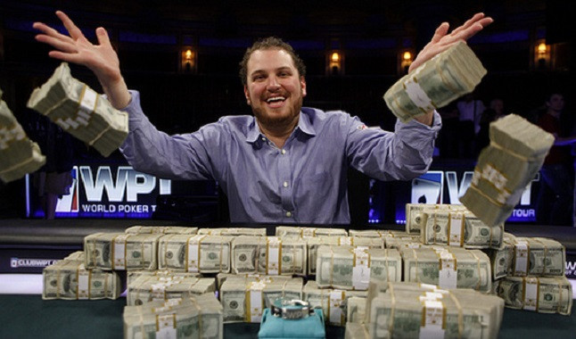 Poker Star: Scott Seiver