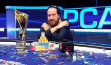 Estrela do Poker: Steve O'Dwyer