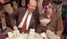 Estrella del Póquer: Stu Ungar