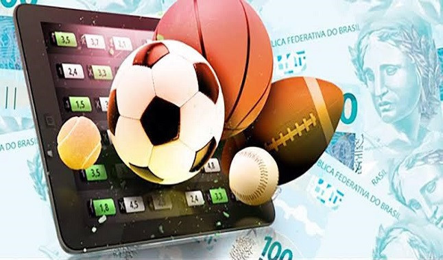 Sports betting tends to have a higher volume in the coming years