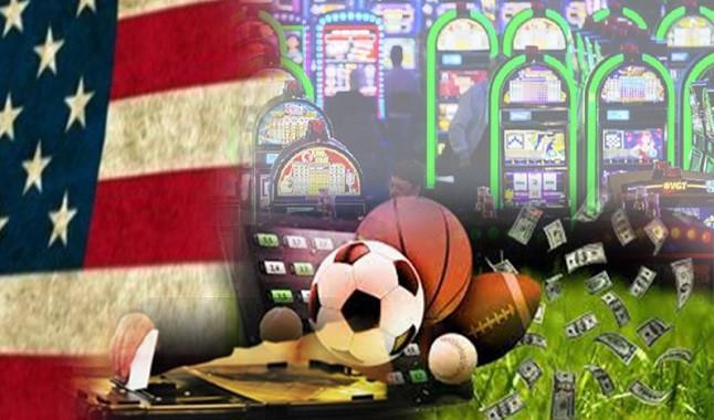 Flórida estuda legalizar apostas esportivas online e de varejo