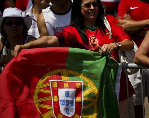 Apostas EUA X Portugal: Selecção de Orgulho Ferido dará resposta no calor de Manaus