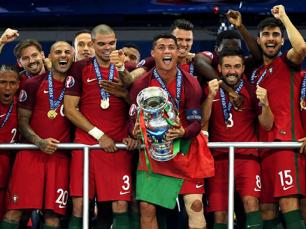 """Euro 2016 foi """"época alta"""" para os apostadores"""