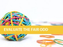 What is behind the fair odd calculation