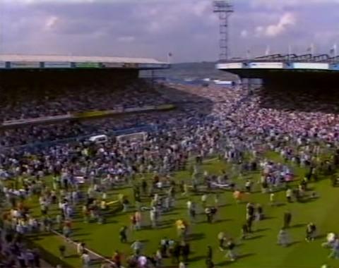 7 minutos de atraso nos jogos da Premier League 25 anos depois do desastre de Hillsborough
