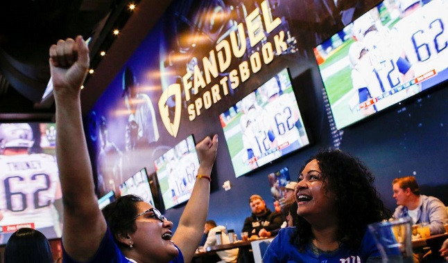FanDuel closes partnership with Cage Companies