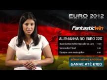 FantasticWin Desporto - Alemanha no Euro 2012