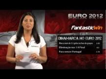 FantasticWin Desporto - Dinamarca no Euro 2012