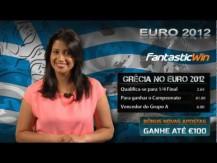 FantasticWin Desporto - Grécia no Euro 2012