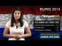 FantasticWin Desporto - Holanda no Euro 2012