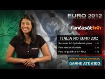FantasticWin Desporto - Itália no Euro 2012