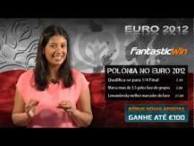 FantasticWin Desporto - Polónia no Euro 2012