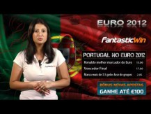 FantasticWin Desporto - Portugal no Euro 2012