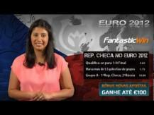 FantasticWin Desporto - República Checa no Euro 2012