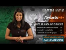 FantasticWin Desporto - República da Irlanda no Euro 2012