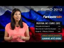 FantasticWin Desporto - Rússia no Euro 2012
