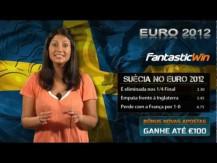 FantasticWin Desporto - Suécia no Euro 2012