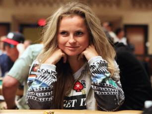 Lusodescendente troca hóquei pelas mesas de póquer