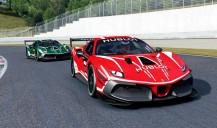 Ferrari anuncia la creación de su propia competición de eSports