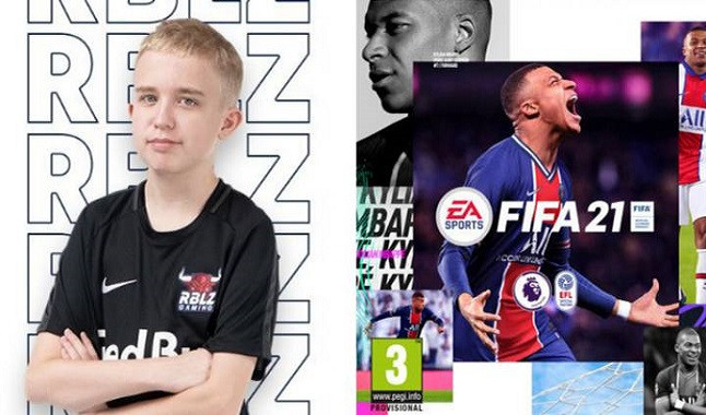 FIFA 21: Anders Vejrgang with offensive and expensive squad