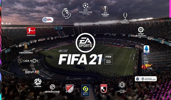 FIFA 21 tendrá al eLibertadores