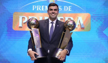FIFA bans Olimpia president for match manipulation