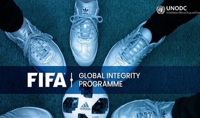 La FIFA y la ONU se unen contra manipulación de partidos