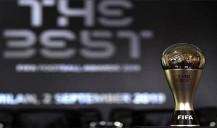 FIFA suspende premiación