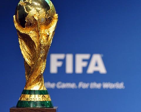 O maior prémio para a vitória de Brasil, Argentina, Espanha ou Alemanha no Mundial 2014