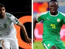 Senegal-Argélia com SuperOdds e LiveStream