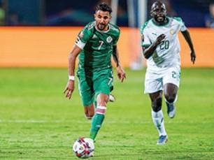 Final da CAN - Senegal vs Argélia - com cashback de 10€