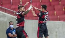 Flamengo leva vantagem sobre Fluminense no primeiro jogo da final