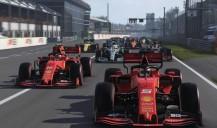 Formula 1 virtual já possui pilotos confirmados para seu segundo grande prêmio
