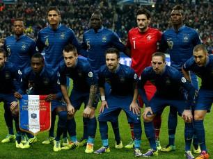 Análise à Seleção da França de Benzema e Pogba
