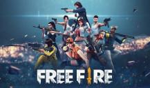 Free Fire: Mobile mais baixado do ano
