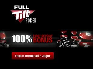 Full Tilt Poker: análise da sala, revisão e tutorial pôquer online