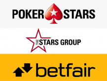 Betfair and PokerStars merge and create the largest betting company in the world