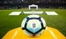 Brazilian football may return in August